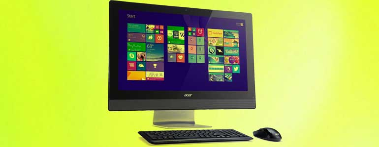 Acer All-in-One Deals